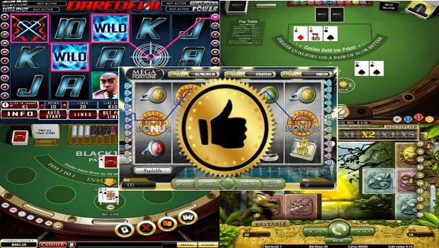 Wicked Tales Is Een Veel Gespeeld Casino Spel In Een Online Gokomgeving