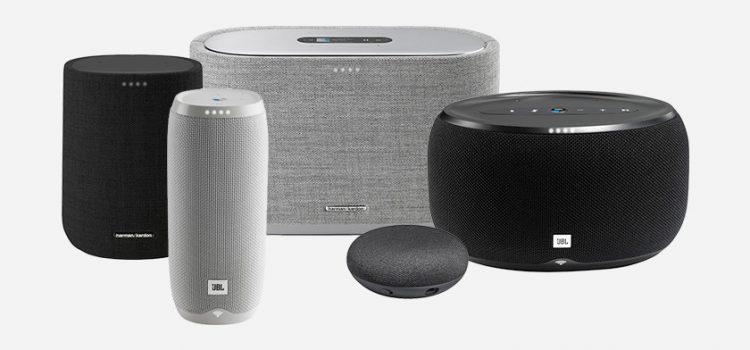 wifi speaker kopen